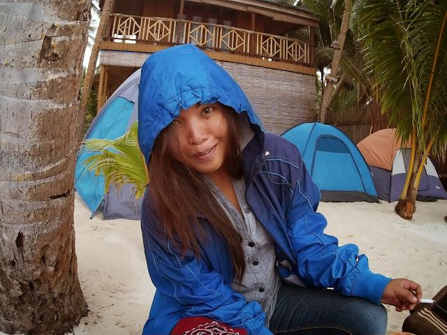 JJ backpackers to resort znajdujący się w Siquijor Filipiny