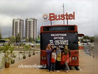 Bustel Melaka