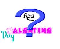 Opini tentang Arti Valentine Day
