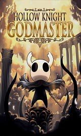 GodmasterCoverArt - Hollow Knight Godmaster Update v1.4.3.2-CODEX