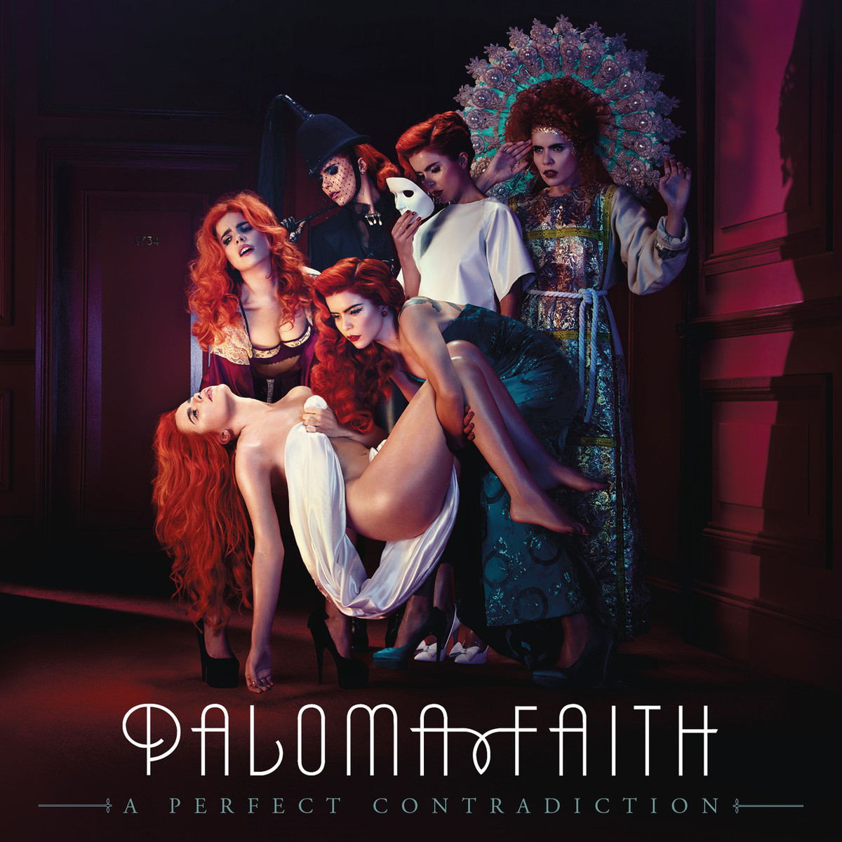 ItsNotYouItsMe Album Spin - Paloma Faith
