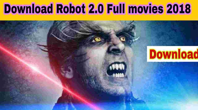Download robot 2.0 full movie in hindi