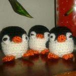 http://lacomunidadelganchillo.blogspot.com.es/2015/02/pinguino-de-amigurumi.html