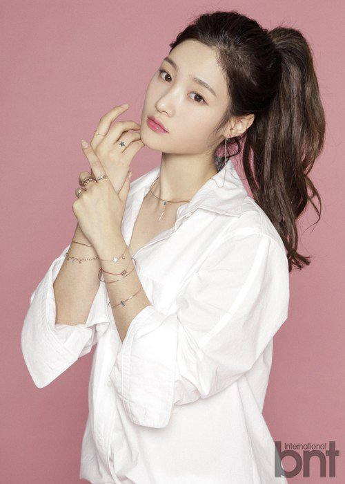Jung Chaeyeon reveals her intense 16 kg loss diet regime ...