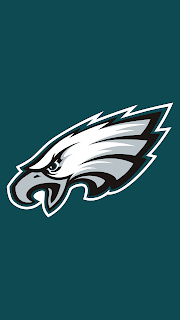 Wallpaper do Philadelphia Eagles para celular Android e Iphone de gratis