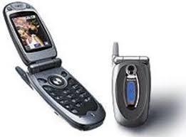 Spesifikasi Handphone Panasonic X70