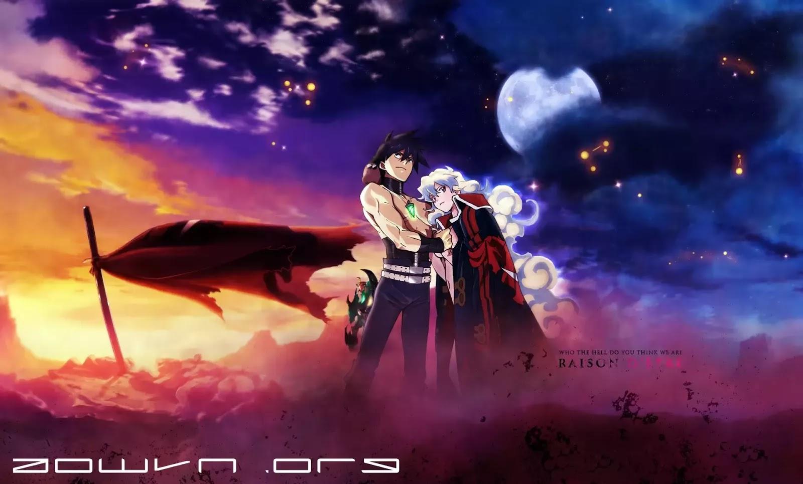 tengen4 AowVN.org m - [ Anime 3gp Mp4 ] Tengen Toppa Gurren Lagann + Movie | Vietsub - Mecha hấp dẫn