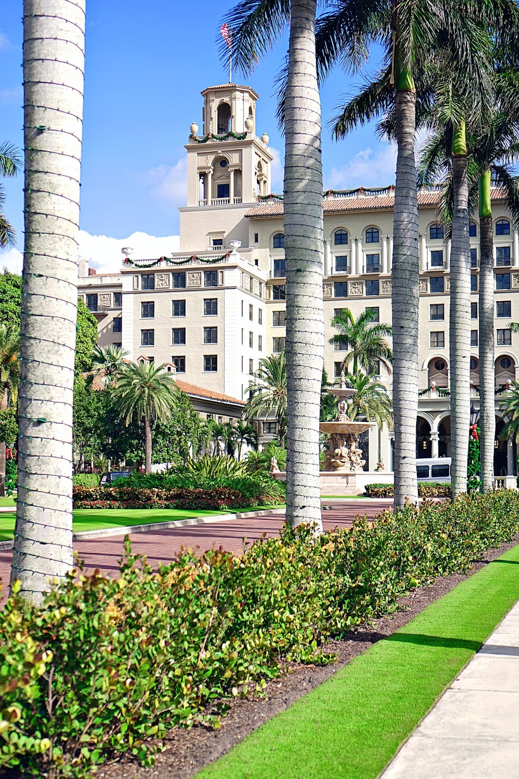 Where to Stay in Palm Beach