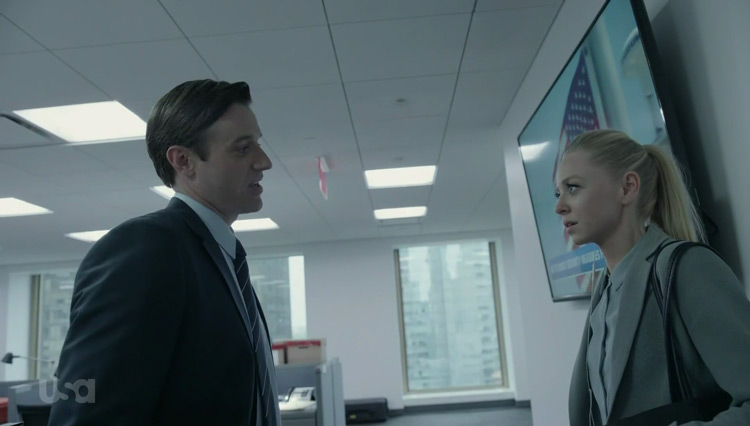 "Mr. Robot - eps2.4m4ster-s1ave.aes - Review: ""Sitcom And A Twist"""