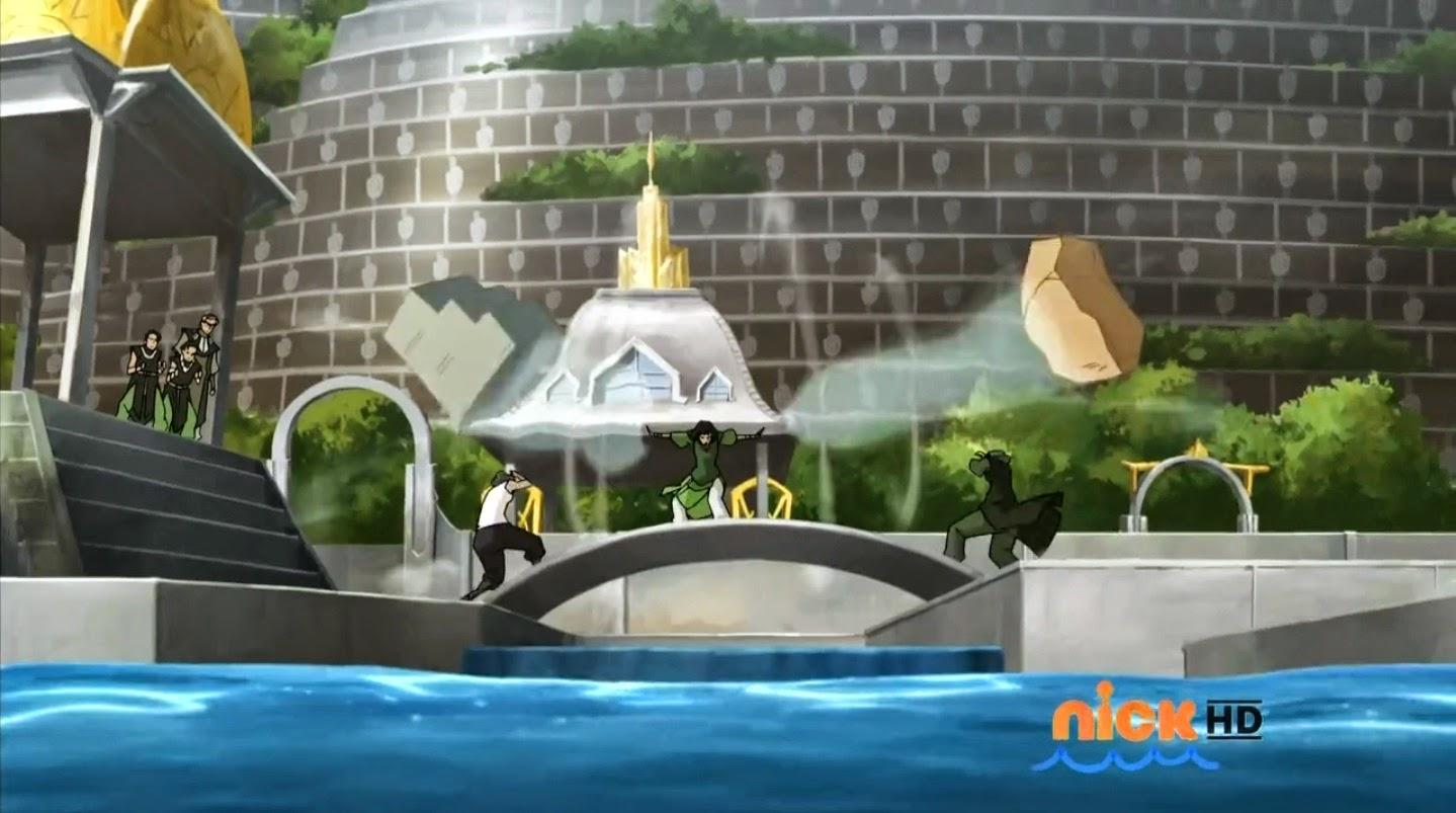 Download Avatar Korra Book 3 Episode 06 Sub Indo