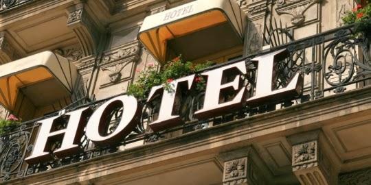 Hotel Transit Medan - Daftar Hotel Murah di Medan