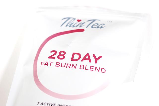 Thin Tea Review