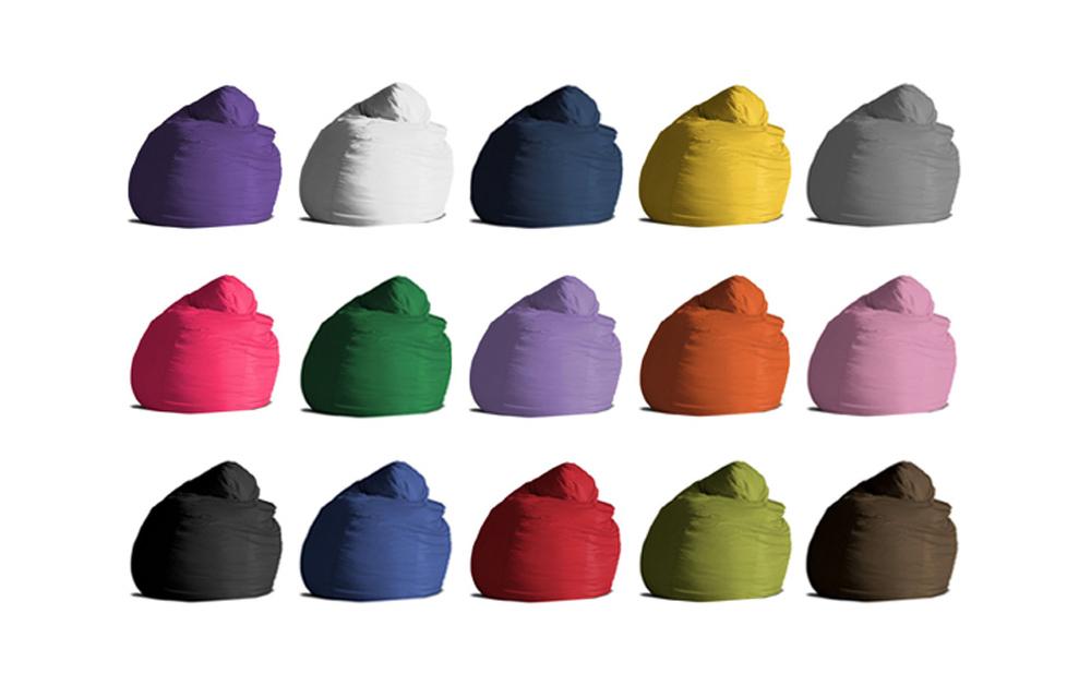 Poltrona sacco relax all insegna del design blog di - Poltrona a sacco ikea ...