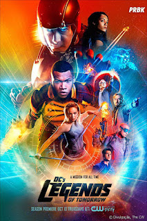 DCs Legends of Tomorrow: Todas as Temporadas – Dublado / Legendado