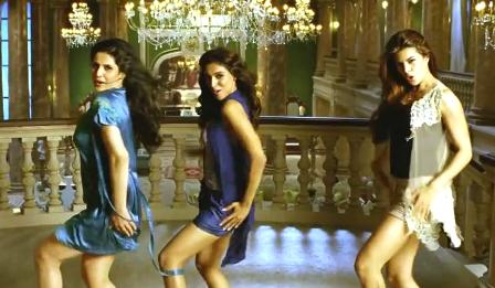 Right Now Now Lyrics - Housefull 2 (2012) | Wajid, Sunidhi Chauhan, Suzzane