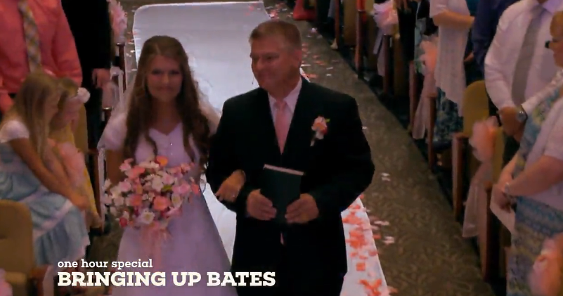 Bringing up bates dating black girl