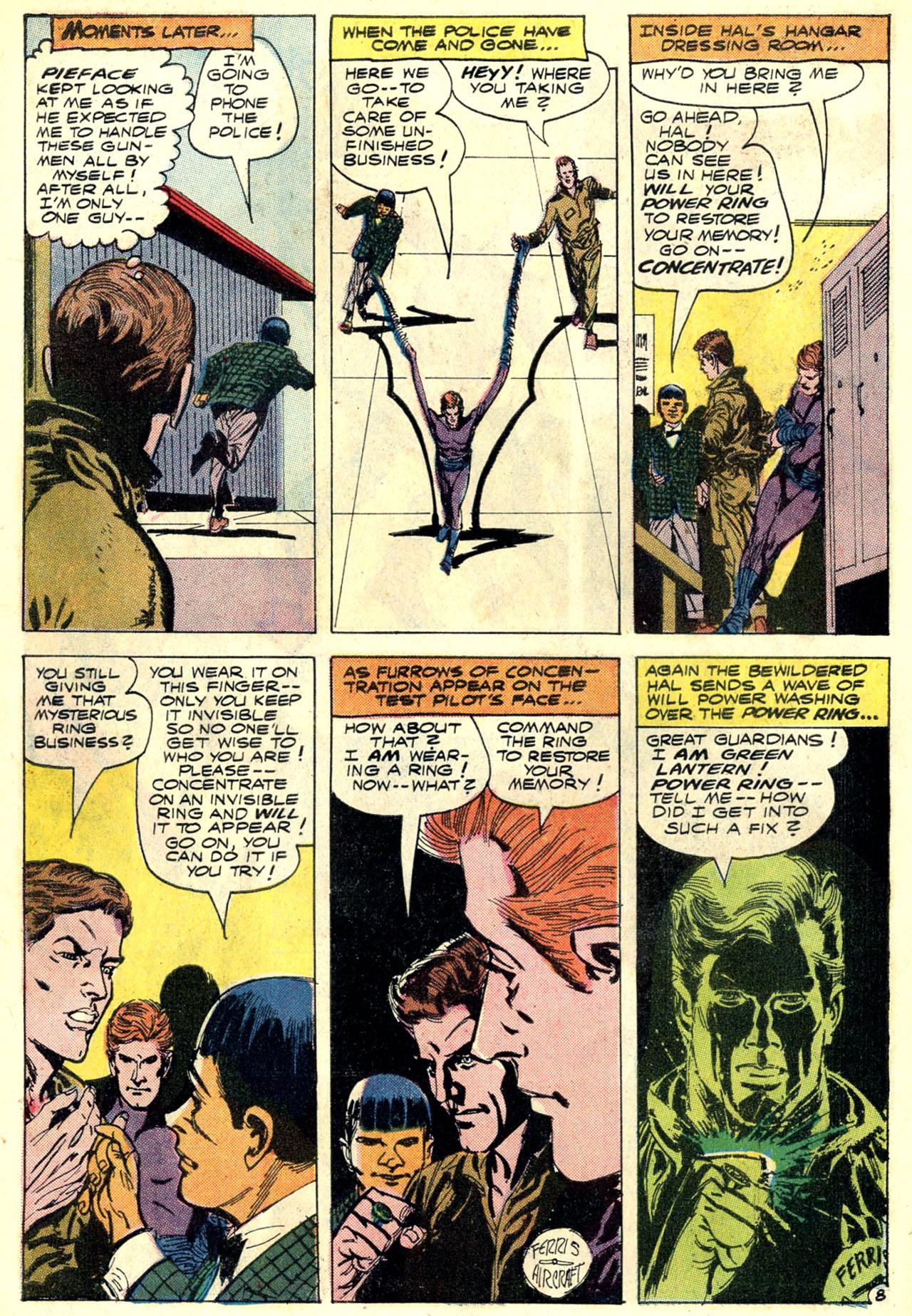 Detective Comics (1937) 350 Page 29
