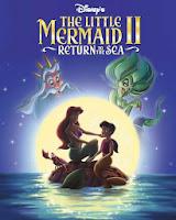 Nàng Tiên Cá 2 - The Little Mermaid 2: Return To The Sea