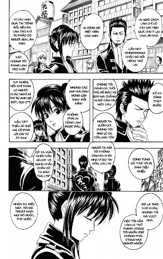 Gintama Chap 101 page 14 - Truyentranhaz.net