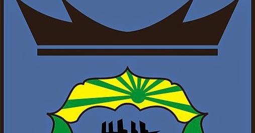 Logo Kabupaten Kota Logo Kota Sawahlunto Sumatera Barat