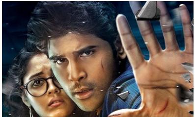 Okka Kshanam movie review | Okka Kshanam rating | Okka Kshanam movie cast | Allu Sirish movie is a false promise, disappointing