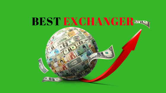 how to earn money with exchanger