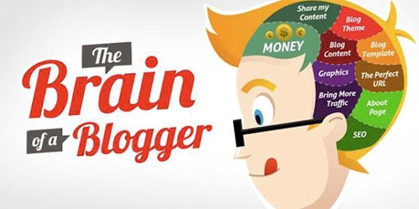 5 Hal yang Biasa Dipikirkan Oleh Blogger