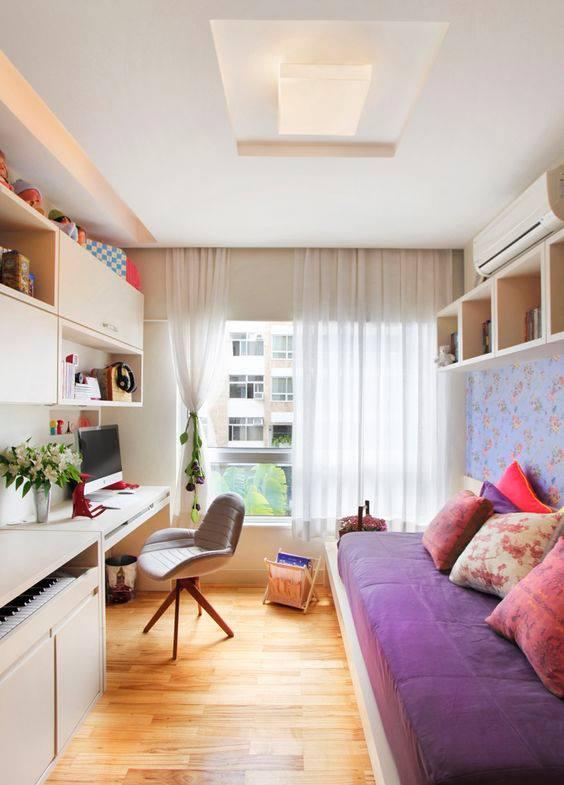 Construindo Minha Casa Clean Quartos de Solteiro Veja  ~ Quarto Solteiro Clean