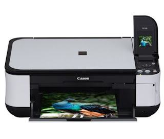 one Picture Computer printer back upwards ChromaLife Canon PIXMA MP486 Drivers Download