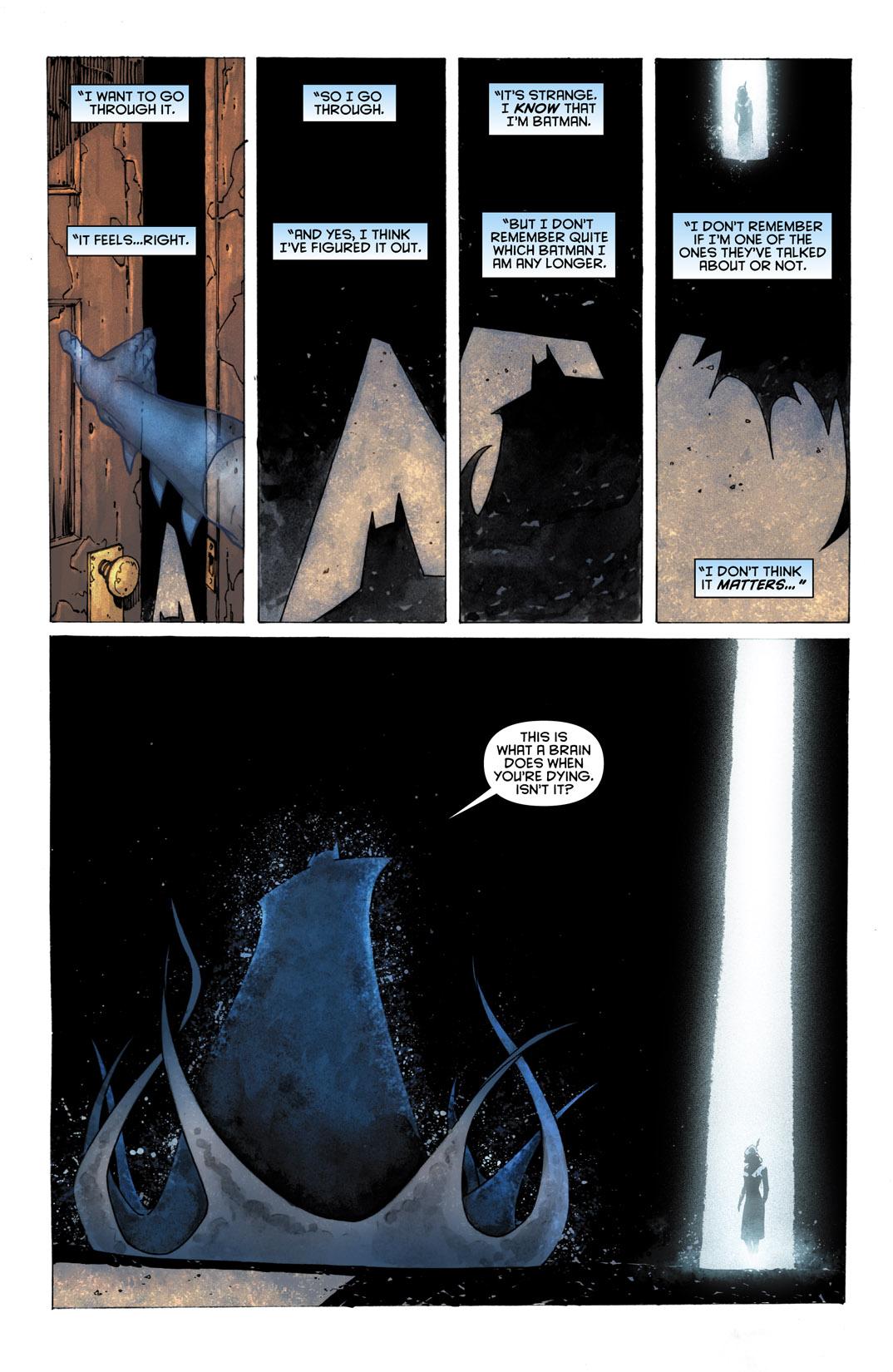 Detective Comics (1937) 853 Page 9
