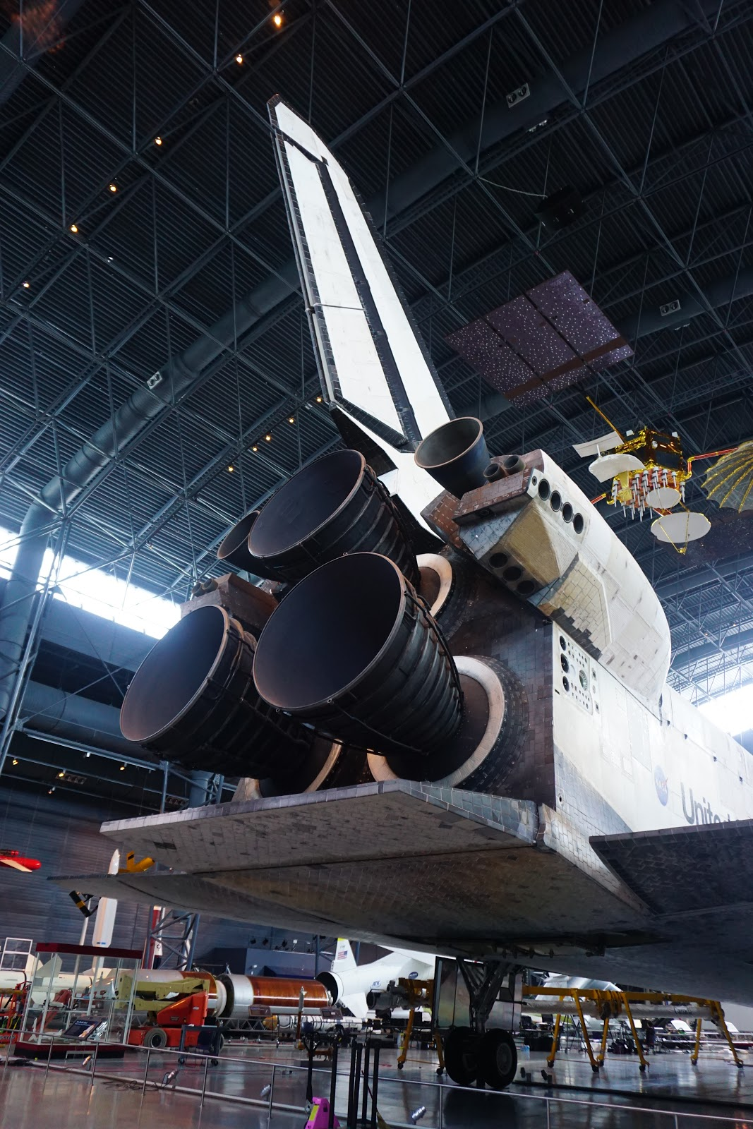 what was the space shuttle discovery named after - photo #31