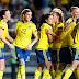سيدات السويد إلى نهائيات الأمم الأوروبية العام القادم