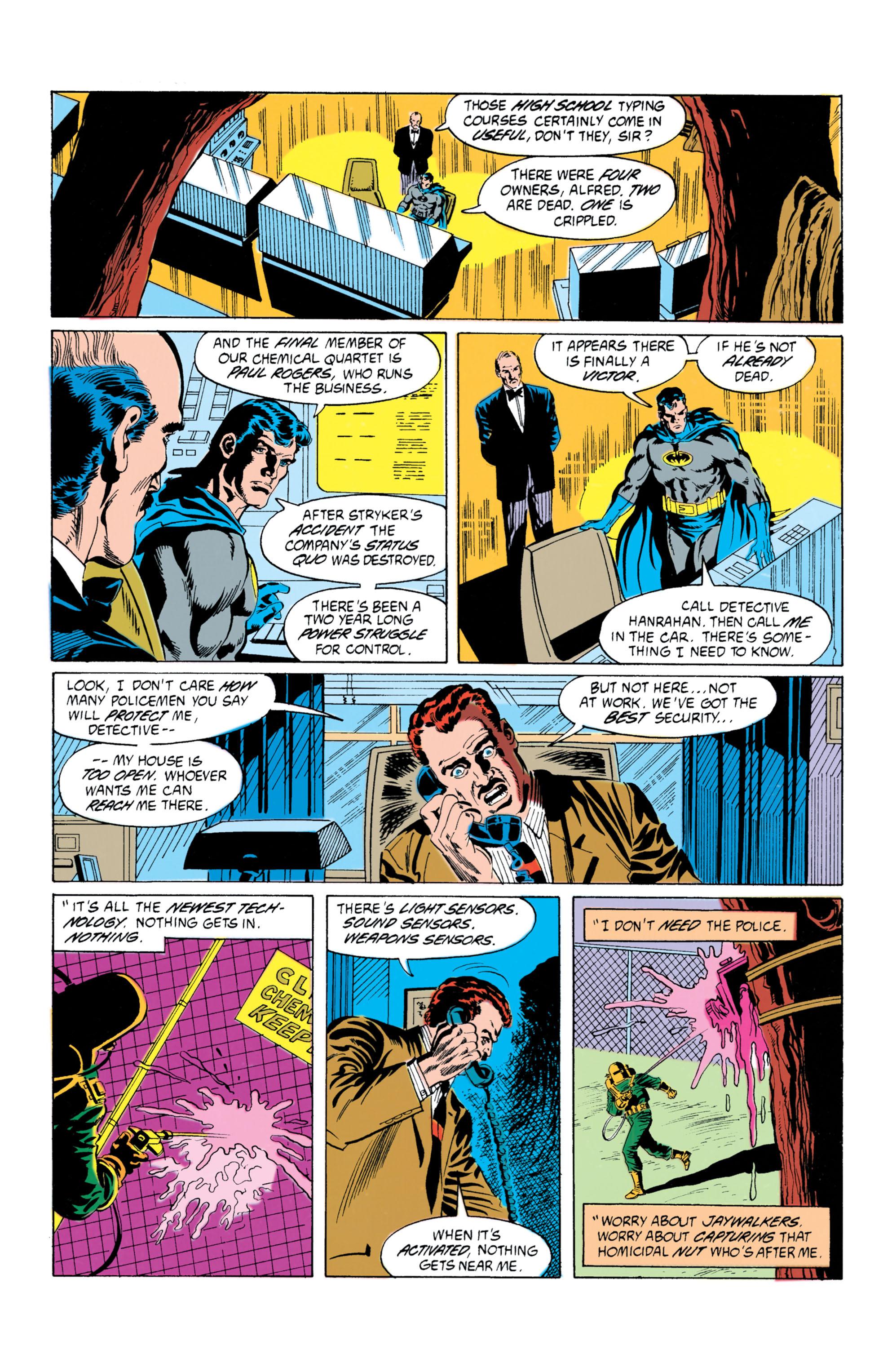 Detective Comics (1937) 627 Page 40