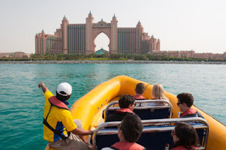 Yellow Boats dubai