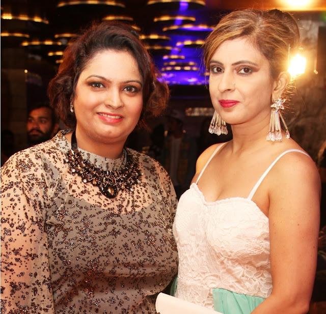 Ruchiekka Krishnani & Leena Bidani