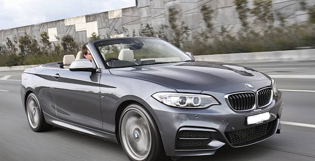 2017 BMW M240i and 230i Review