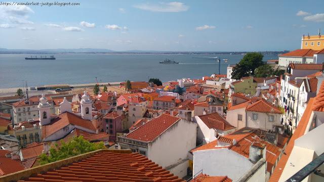 Lizbona - szybki trzeci raz