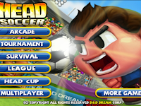 Head Soccer Mod Apk Data v5.4.4 (Unlimited Money) Terbaru