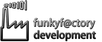 funkyf@ctory development