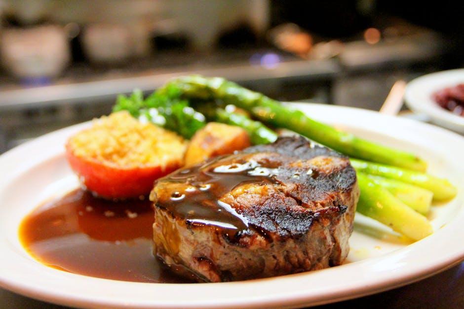 best restaurants in Ikoyi