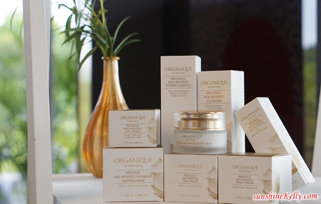 Organique by Orlinda Spring, Organique Skincare, Australia Organic Skincare, Age-Reverse, Rehydrate, Whitening, Uncompromised Beauty