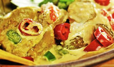 Tips Memasak Makanan Garang Asem
