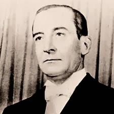 Pedro Eugenio Aramburu - Presidentes de la República Argentina - Presidentes Argentinos