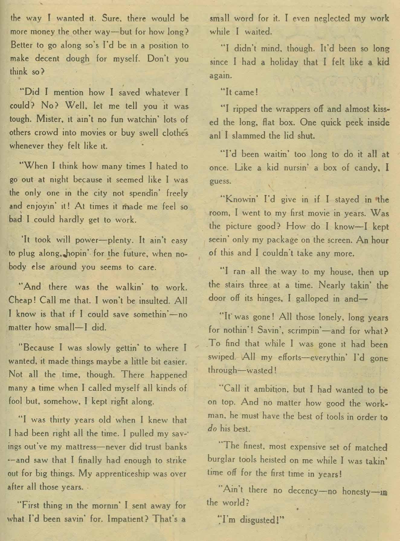 Read online All-American Comics (1939) comic -  Issue #92 - 35
