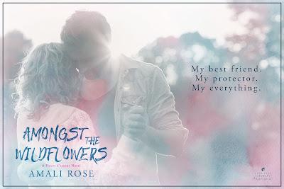 Amongst the Wildflowers, Amali Rose