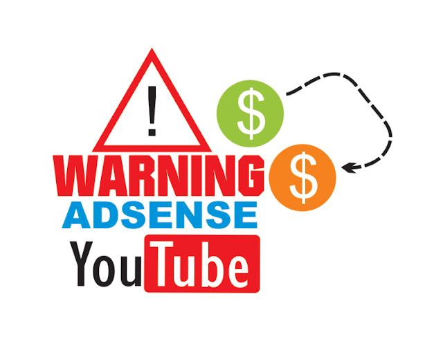 Peringatan-terbaru-youtube-untuk para-publisher-adsense