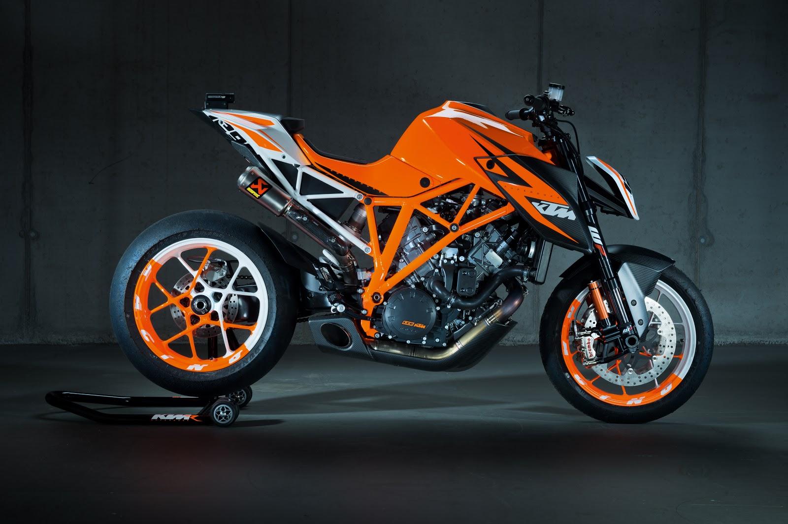 rm style moto passion 2013 ktm 1290 super duke r. Black Bedroom Furniture Sets. Home Design Ideas