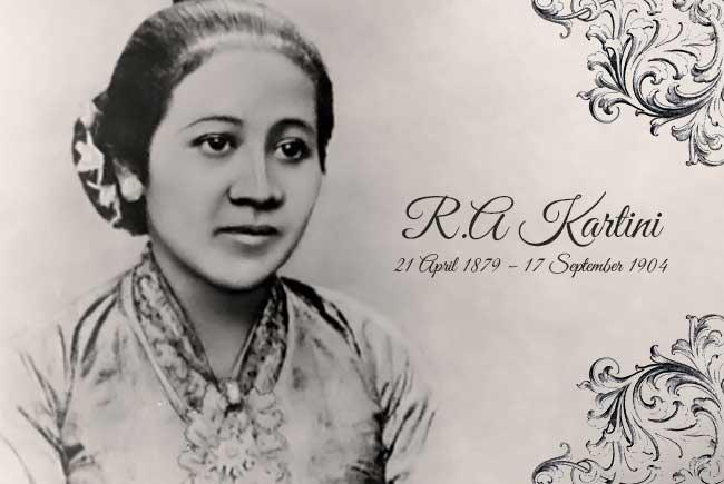 Kumpulan Puisi Pendek Tentang Ra Kartini Terbaru 2018 Operator