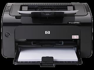 Laserjet Printer HP
