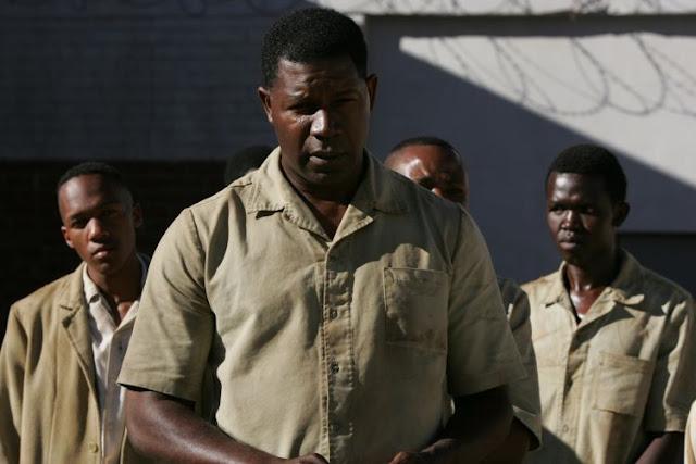 Mandela, Luta Pela LIberdade